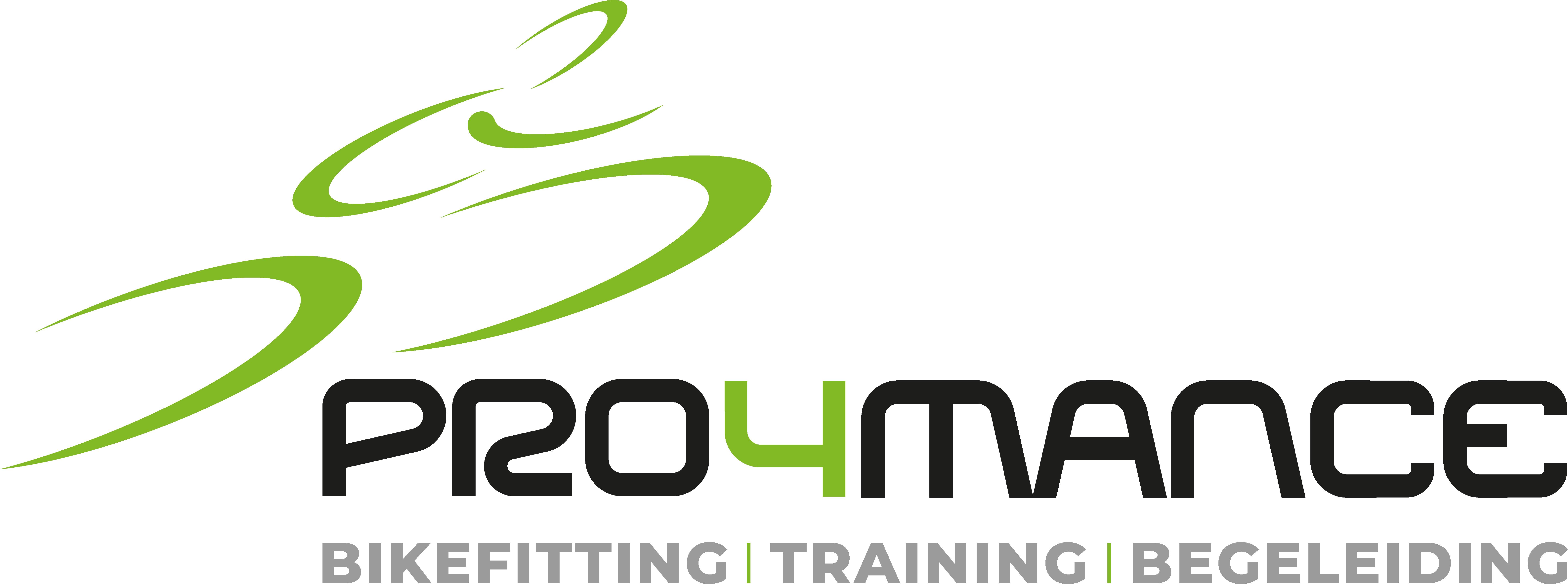 Pro4Mance logo